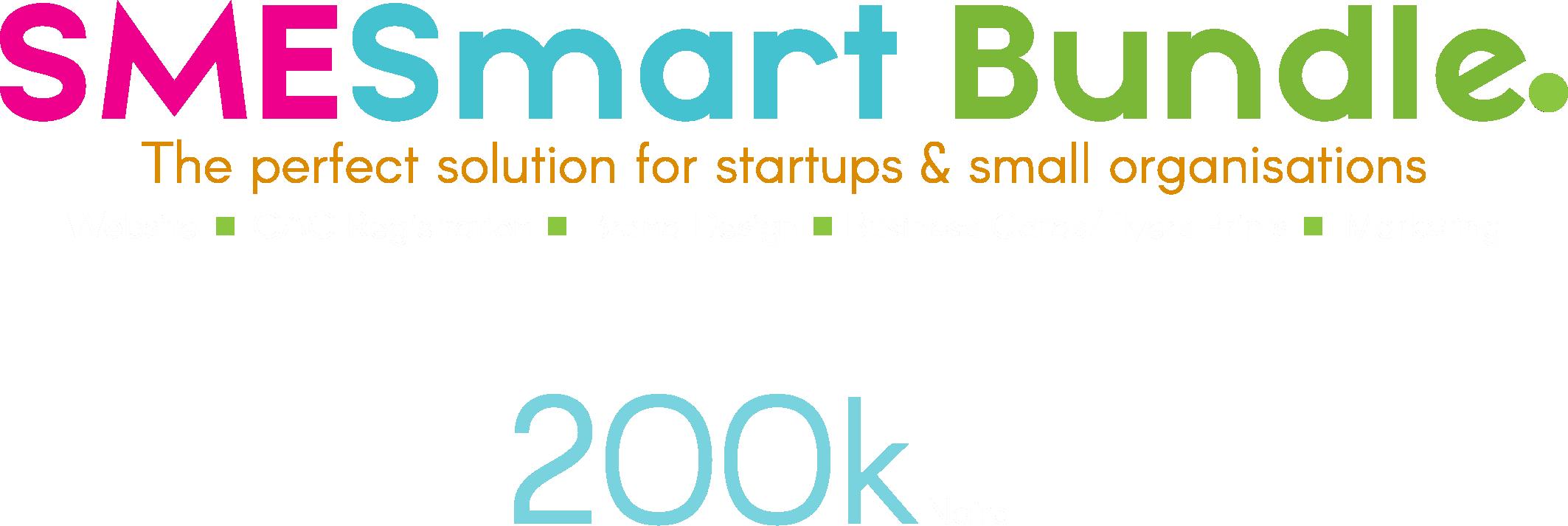 SME Smart Bundle text