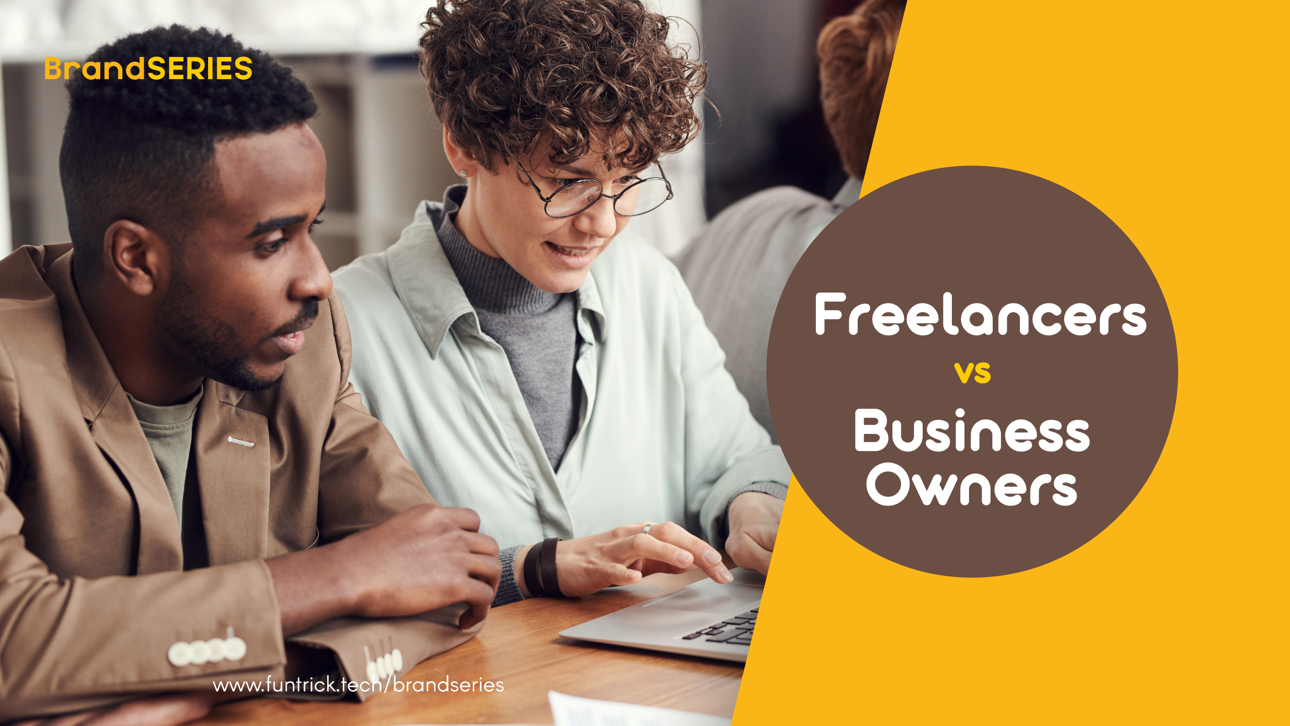 Freelancers vs Business Owners