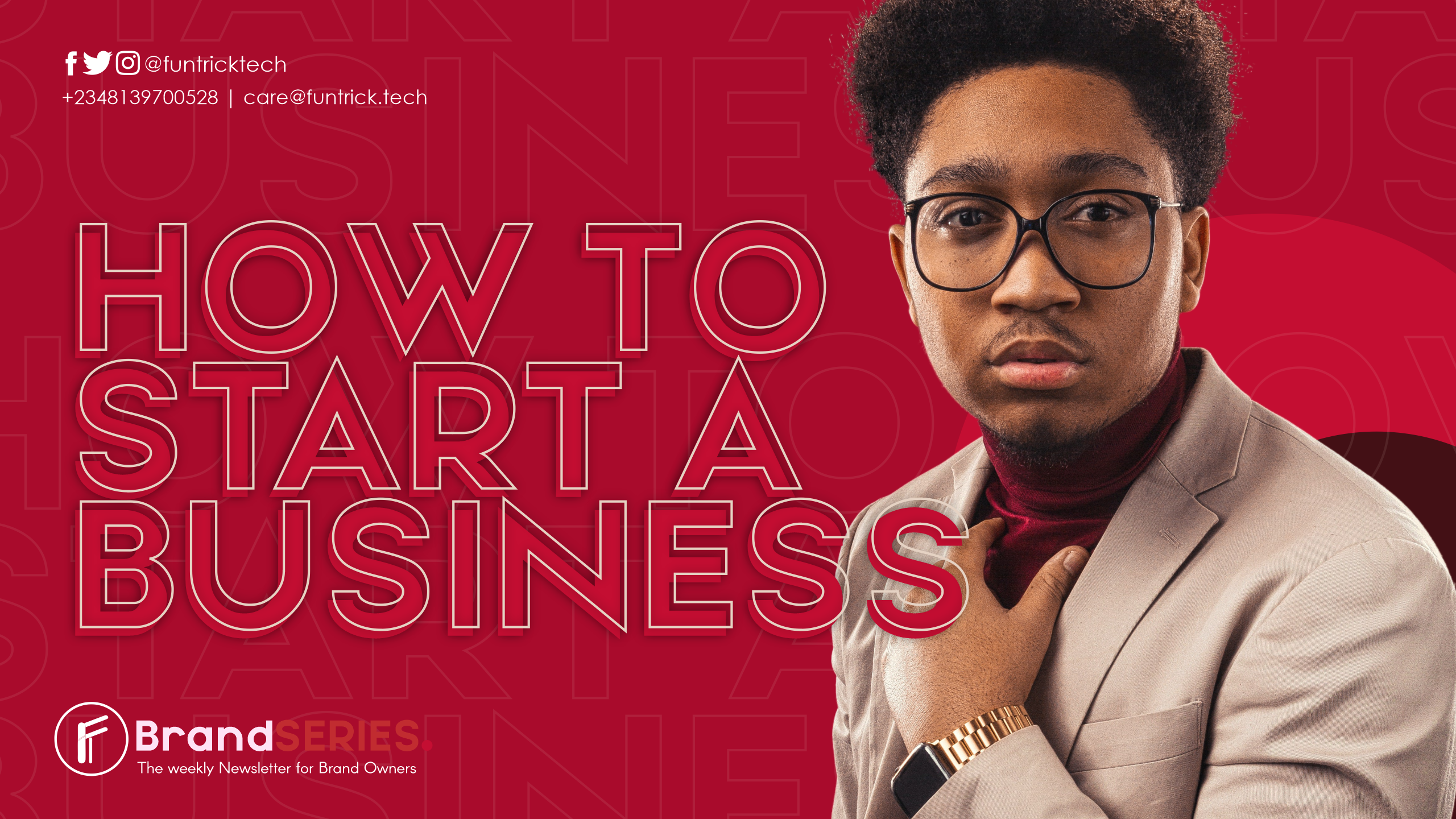 Read more about the article How To Start A Business