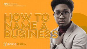 Read more about the article How To Name A Business