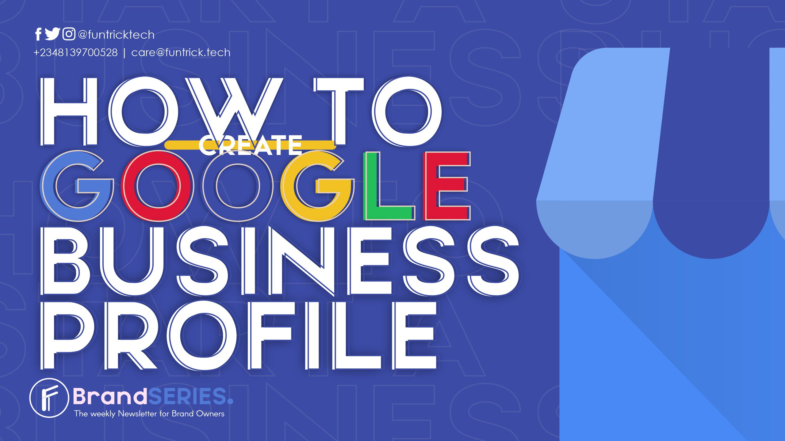 How To Quickly Create Google My Business