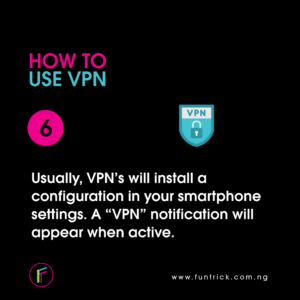 How To Set Up VPN on Your Phone