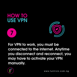 How To Set Up VPN on Your Phone 8