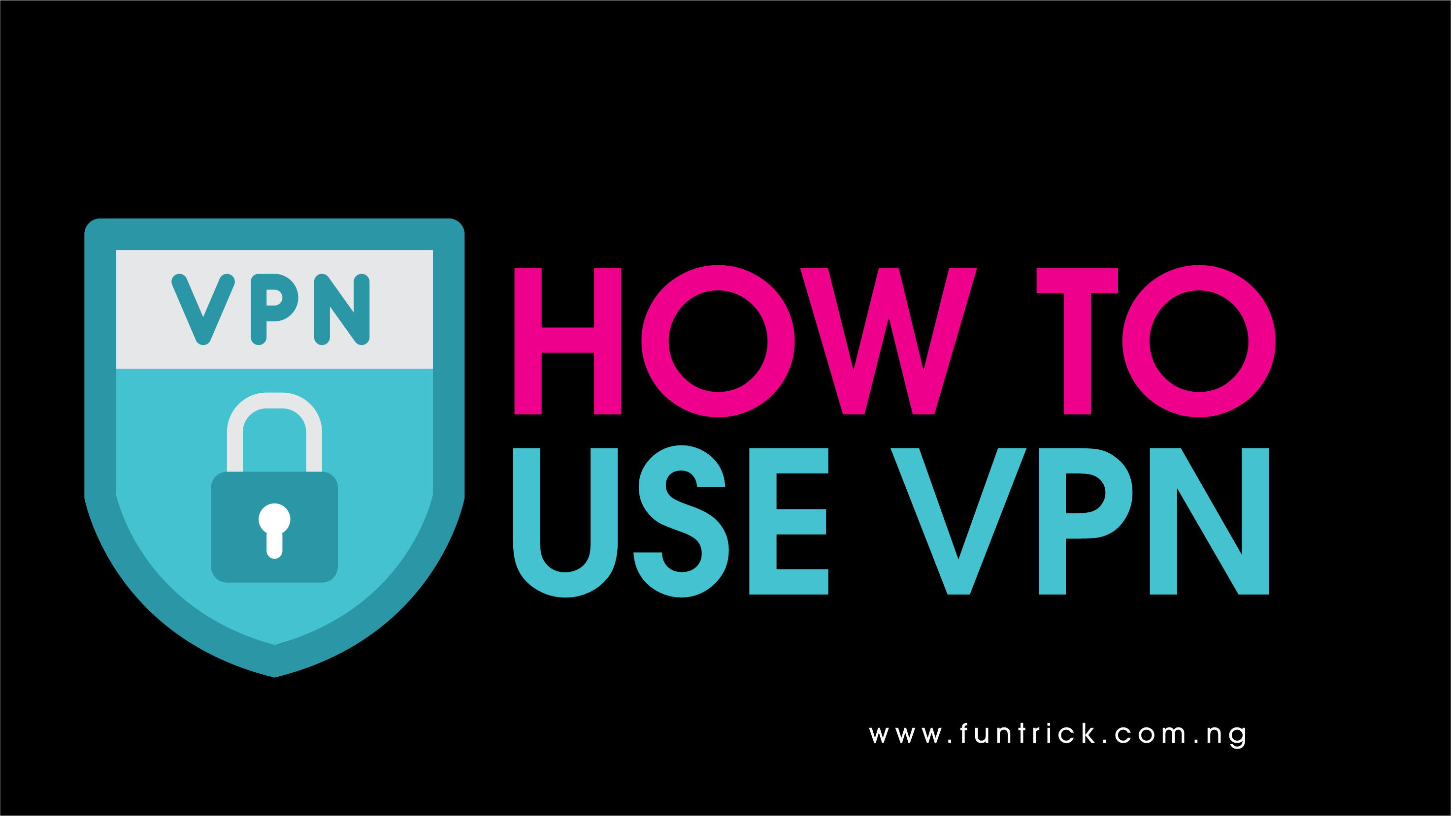 Read more about the article How To Set Up VPN on Your Phone (Image)